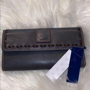 New Dooney Wallet